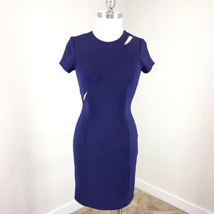 1 by O'2nd XS 0 Bodycon Cut out dress Cocktail